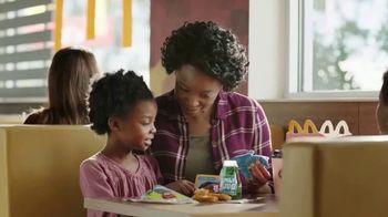 McDonald's Happy Meal TV Spot, 'Nat Geo Kids: Milk Mustache' - Thumbnail 5