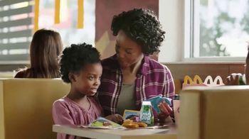 McDonald's Happy Meal TV Spot, 'Nat Geo Kids: Milk Mustache' - Thumbnail 6