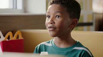 McDonald's Happy Meal TV Spot, 'Nat Geo Kids: Milk Mustache' - Thumbnail 7