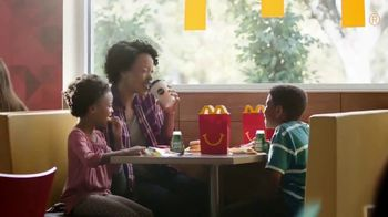 McDonald's Happy Meal TV Spot, 'Nat Geo Kids: Milk Mustache' - Thumbnail 9