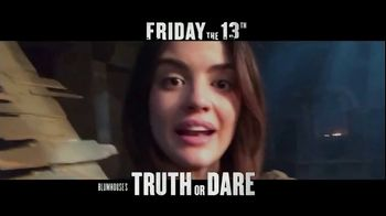 Truth or Dare - Alternate Trailer 26