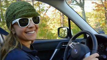 2018 Subaru Forester TV Spot, 'Happy' [T1] - Thumbnail 2