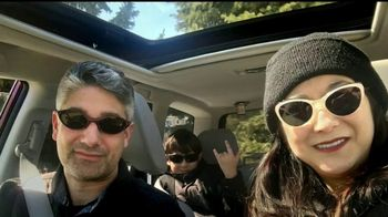 2018 Subaru Forester TV Spot, 'Happy' [T1] - Thumbnail 3