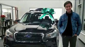 2018 Subaru Forester TV Spot, 'Happy' [T1] - Thumbnail 8