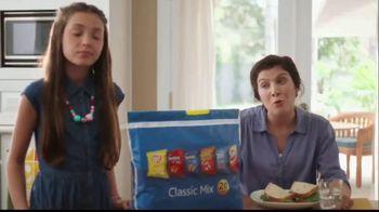 Frito Lay Classic Mix TV Spot, 'Dibs' - Thumbnail 6