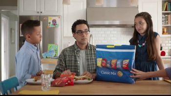 Frito Lay Classic Mix TV Spot, 'Dibs' - Thumbnail 7