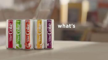 Diet Coke Zesty Blood Orange TV Spot, 'Spice of Life' - Thumbnail 1