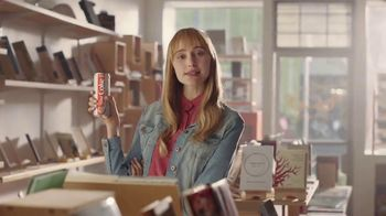 Diet Coke Zesty Blood Orange TV Spot, 'Spice of Life' - 82 commercial airings