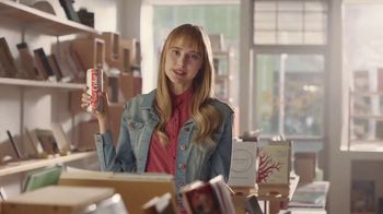 Diet Coke Zesty Blood Orange TV Spot, 'Spice of Life' - Thumbnail 7