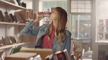 Diet Coke Zesty Blood Orange TV Spot, 'Spice of Life' - Thumbnail 9