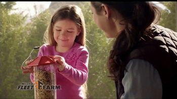 Mills Fleet Farm TV Spot, 'Get Outdoors'