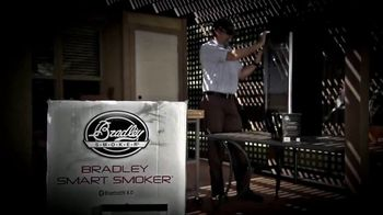 Bradley Electric Smokers TV Spot, 'Obsessed' - Thumbnail 3