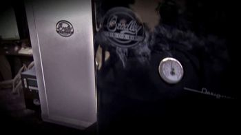 Bradley Electric Smokers TV Spot, 'Obsessed' - Thumbnail 4