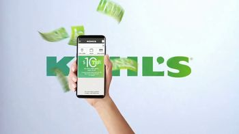 Kohl's TV Spot, 'Spring Essentials' - Thumbnail 10