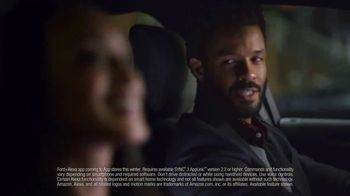 2018 Ford Fusion TV Spot, 'Brilliant Team' [T2] - Thumbnail 5