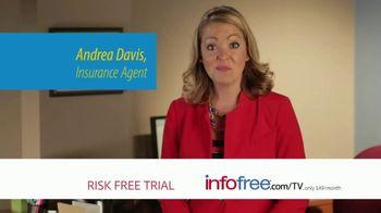 InfoFree.com TV Spot, 'Hot Leads' - Thumbnail 8
