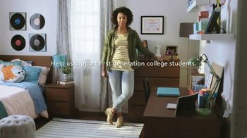 Denny's TV Spot, 'First Generation Students' - Thumbnail 10