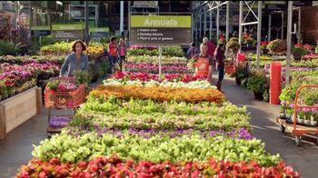 The Home Depot Black Friday en Primavera TV Spot, 'Jardín: Nexgrill' - Thumbnail 1
