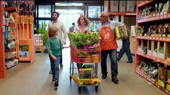 The Home Depot Black Friday en Primavera TV Spot, 'Jardín: Nexgrill' - Thumbnail 2