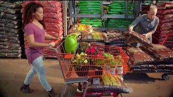 The Home Depot Black Friday en Primavera TV Spot, 'Jardín: Nexgrill' - Thumbnail 3