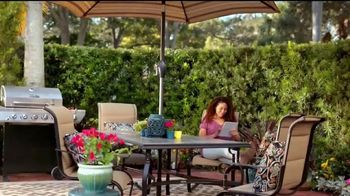 The Home Depot Black Friday en Primavera TV Spot, 'Jardín: Nexgrill' - Thumbnail 7