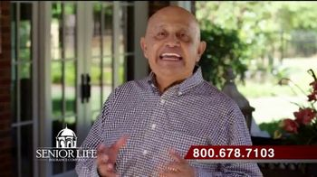 Senior Life Insurance Company TV Spot, 'Plan de vida económico' [Spanish]