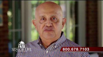 Senior Life Insurance Company TV Spot, 'Plan de vida económico' [Spanish] - Thumbnail 4