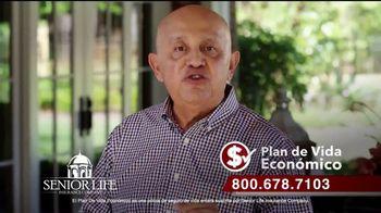 Senior Life Insurance Company TV Spot, 'Plan de vida económico' [Spanish] - Thumbnail 7