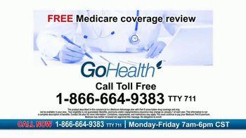 GoHealth TV Spot, 'Extra Benefits' - Thumbnail 8