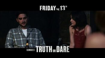 Truth or Dare - Alternate Trailer 21