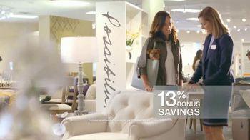 La-Z-Boy Lucky 13 Sale TV Spot, 'Maybe Too Comfortable' - Thumbnail 7