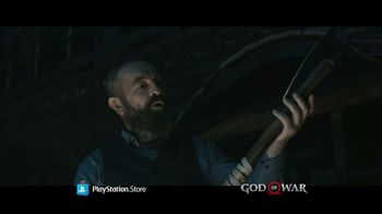 God of War Digital Deluxe Edition TV Spot, 'Your Way to Glory' - Thumbnail 3