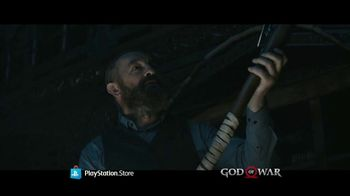 God of War Digital Deluxe Edition TV Spot, 'Your Way to Glory' - Thumbnail 4
