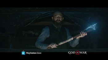 God of War Digital Deluxe Edition TV Spot, 'Your Way to Glory' - Thumbnail 5