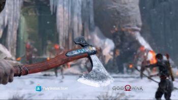 God of War Digital Deluxe Edition TV Spot, 'Your Way to Glory' - Thumbnail 6