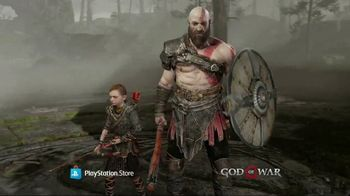 God of War Digital Deluxe Edition TV Spot, 'Your Way to Glory' - Thumbnail 7