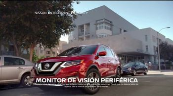 2018 Nissan Rogue TV Spot, 'Culture Day' canción de Bomba Estéreo [Spanish] [T2] - Thumbnail 5