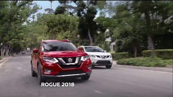 2018 Nissan Rogue TV Spot, 'Culture Day' canción de Bomba Estéreo [Spanish] [T2] - Thumbnail 8