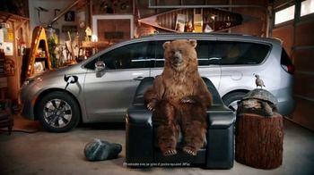 Chrysler Spring Sales Event TV Spot, 'Chair' [T2]