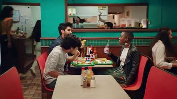 Pepsi TV Spot, 'The Weekend Is Here'