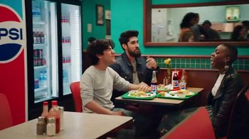 Pepsi TV Spot, 'The Weekend Is Here' - Thumbnail 4