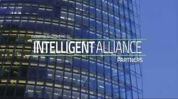 Enterprise Solutions TV Spot, 'Intelligent Alliance Partners'