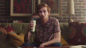 Diet Coke Ginger Lime TV Spot, 'Support Ginger' - 1193 commercial airings