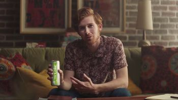 Diet Coke Ginger Lime TV Spot, 'Support Ginger' - Thumbnail 3
