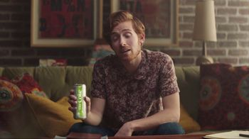 Diet Coke Ginger Lime TV Spot, 'Support Ginger' - Thumbnail 4