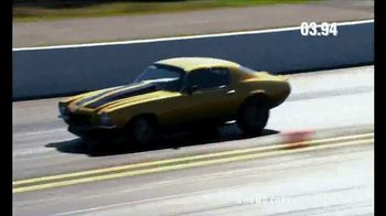 Papa John's $12.99 Papa's Meal Deal TV Spot, '12.99 of Better Drag Racing' - Thumbnail 6