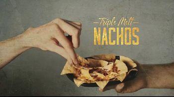 Taco Bell $1 Triple Melt Nachos TV Spot, 'Latest Work of Art' - Thumbnail 5