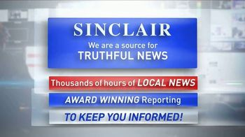 Sinclair Broadcast Group TV Spot, 'Response' - Thumbnail 4