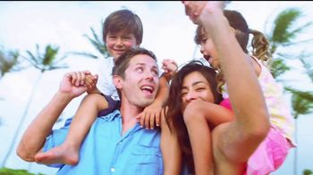 Apple Vacations TV Spot, 'Unforgettable Family Memories: Riu Hotels' - Thumbnail 2