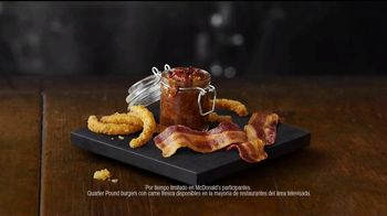 McDonald's Signature Crafted Recipes TV Spot, 'Por ustedes' [Spanish] - Thumbnail 8